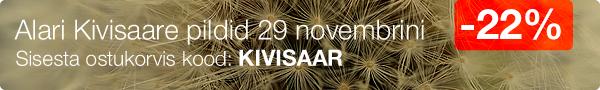 Alari Kivisaar - 22% kampaania